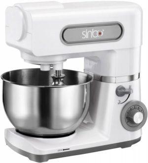 Кухонный комбайн Sinbo SMX-2734