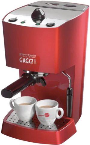 Кофеварка Gaggia Espresso Color