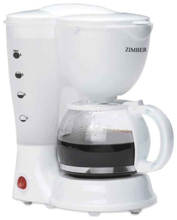Кофеварка Zimber 11009