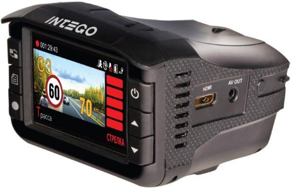 Видеорегистратор INTEGO Colt