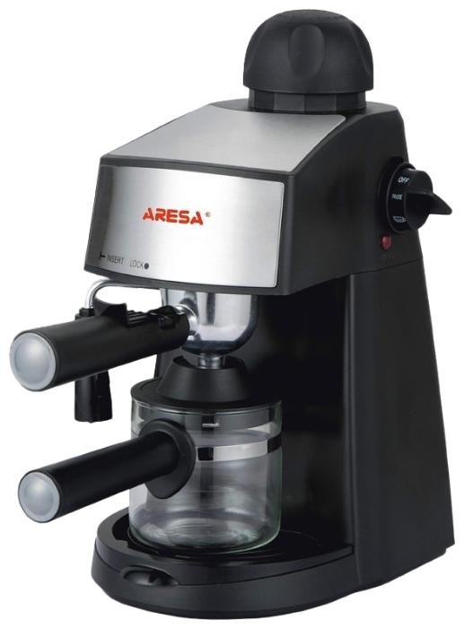 Кофеварка Aresa CM-111E