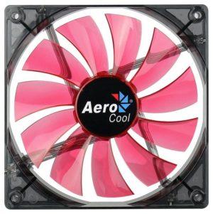 Система охлаждения Aerocool Lightning 14cm