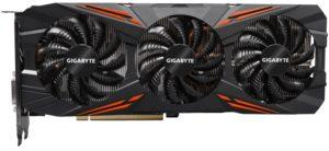 Видеокарта Gigabyte GeForce GTX 1070 GV-N1070G1 GAMING-8GD