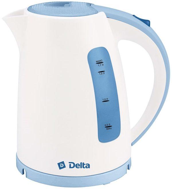 Электрочайник Delta DL-1056