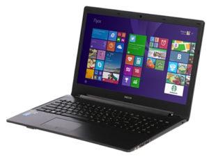 Ноутбук DEXP Aquilon 15 [O154]