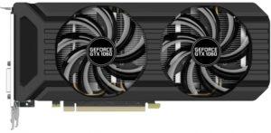 Видеокарта Palit GeForce GTX 1060 NE51060015J9-1060D