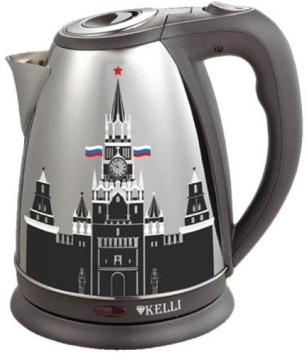 Электрочайник Kelli KL-1487