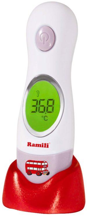 Медицинский термометр Ramili ET3030