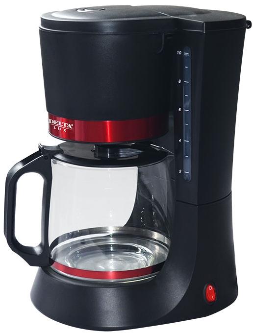 Кофеварка Delta DL-8152