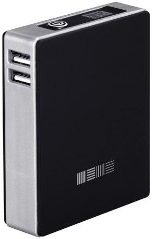 Powerbank аккумулятор InterStep PB78002U