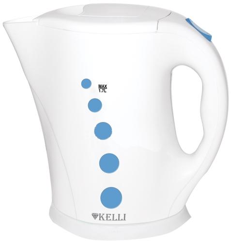 Электрочайник Kelli KL-1480