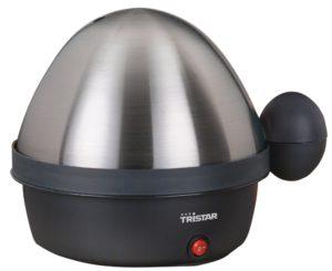 Пароварка / яйцеварка TRISTAR EK-3076