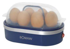 Пароварка / яйцеварка Bomann EK 5022 CB