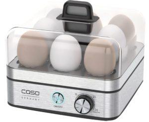 Пароварка / яйцеварка Caso E9