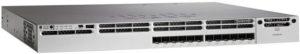 Коммутатор Cisco WS-C3850-12S-S