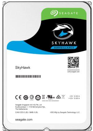 Жесткий диск Seagate SkyHawk [ST2000VX008]