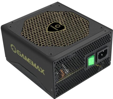 Блок питания Gamemax GM Series [GM-500G]