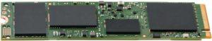 SSD накопитель Intel 600p M.2 [SSDPEKKW512G7X1]