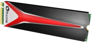 SSD накопитель Plextor PX-M8PeG M.2 [PX-256M8PeG]
