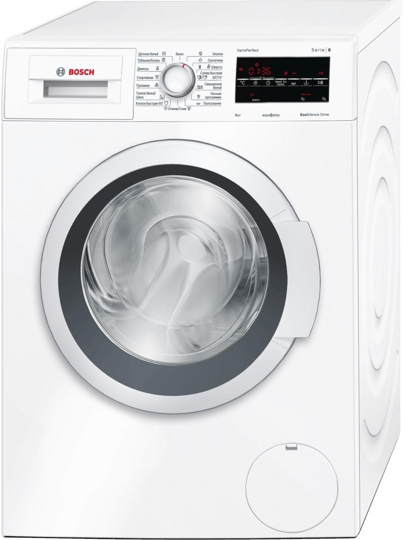Стиральная машина Bosch WAT 20441