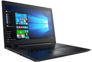 Ноутбук Lenovo IdeaPad 110 17 [110-17ACL 80UM003ERK]
