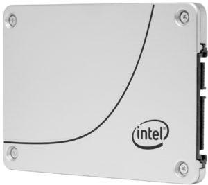 SSD накопитель Intel DC S3520 [SSDSC2BB012T701]