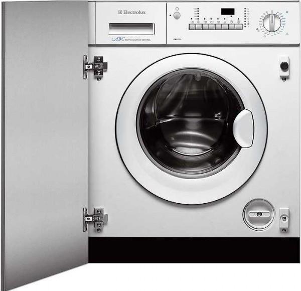 Встраиваемая стиральная машина Electrolux EWG 14550