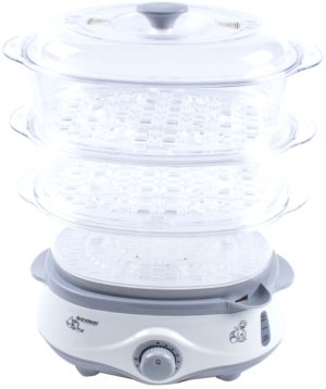 Пароварка / яйцеварка Kromax Vita 170