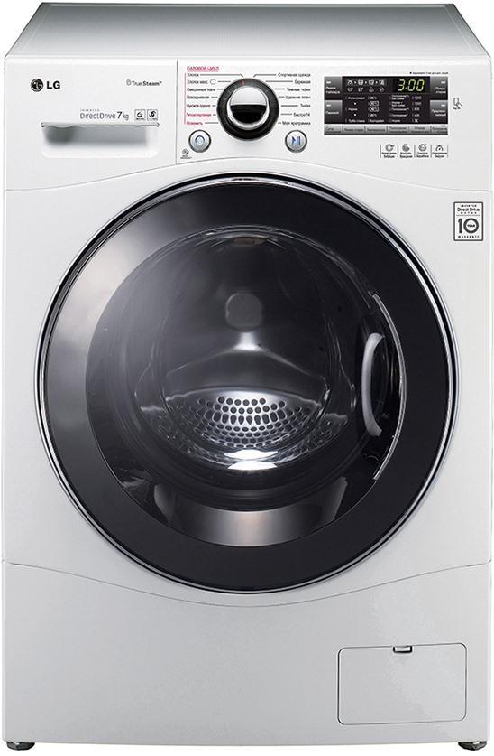 Стиральная машина LG FH2A8HDS2