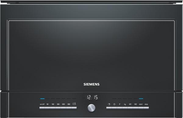 Встраиваемая микроволновая печь Siemens HF 25M6L2