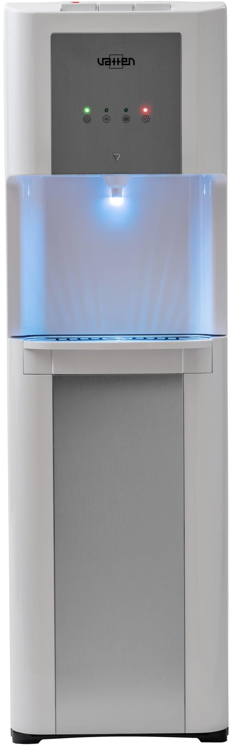 Кулер для воды VATTEN L48WK