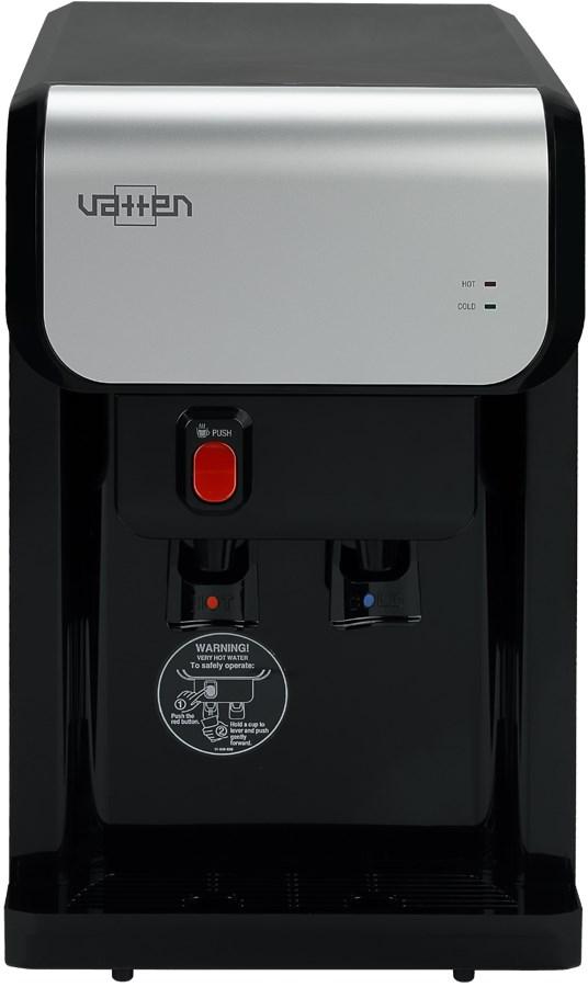 Кулер для воды VATTEN OD19NK