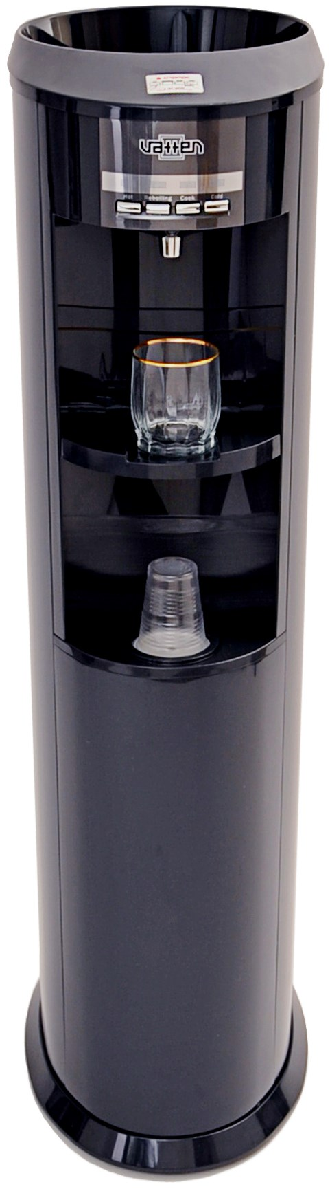 Кулер для воды VATTEN V803NKD