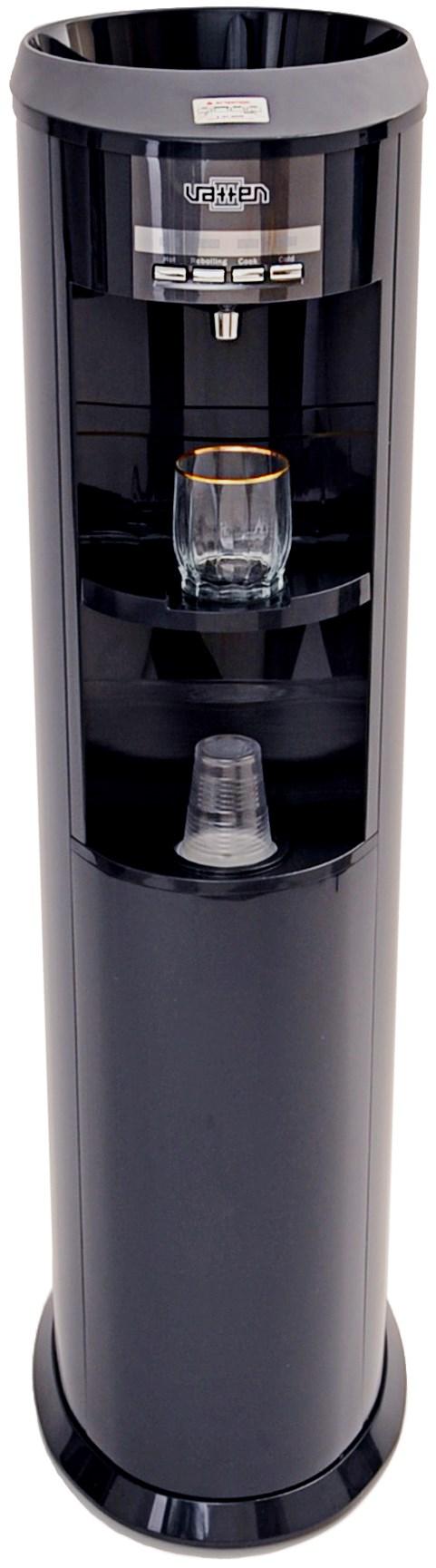 Кулер для воды VATTEN V803NKDG
