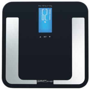 Весы Scarlett BS34ED42