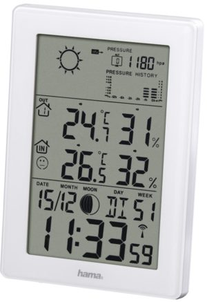 Метеостанция Hama EWS-3200