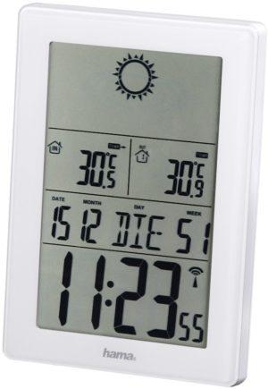Метеостанция Hama EWS-3100