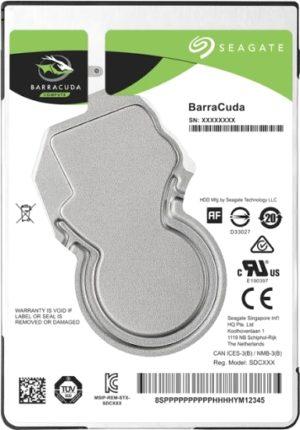 "Жесткий диск Seagate BarraCuda Compute 2.5"" [ST3000LM024]"