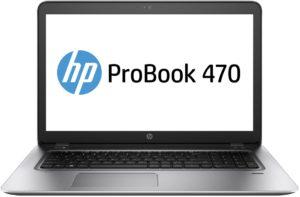 Ноутбук HP ProBook 470 G4 [470G4-Y8A79EA]