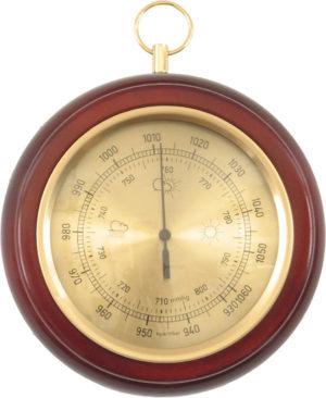 Термометр / барометр Brig Plus PB-1