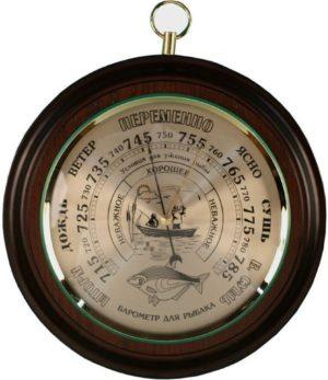 Термометр / барометр Brig Plus PB-5