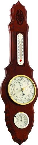 Термометр / барометр Brig Plus M-70