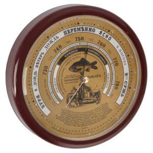Термометр / барометр RST 05771