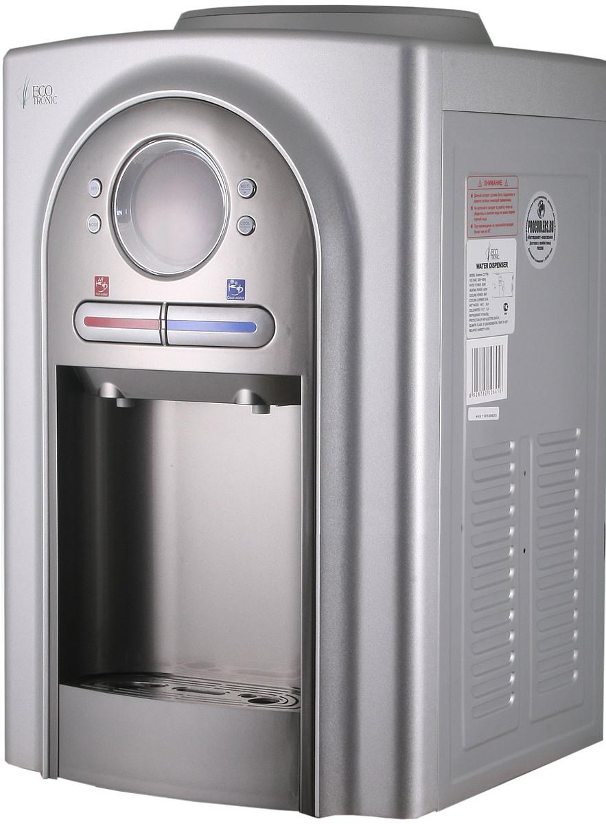 Кулер для воды Ecotronic C2-TPM