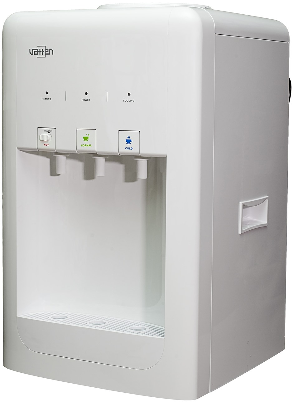 Кулер для воды VATTEN D17WK