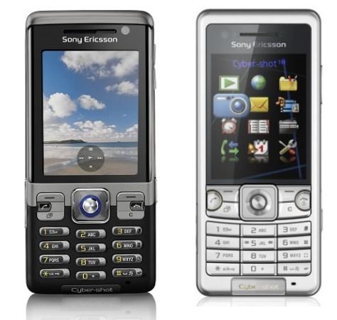 Мобильный телефон Sony Ericsson C510i