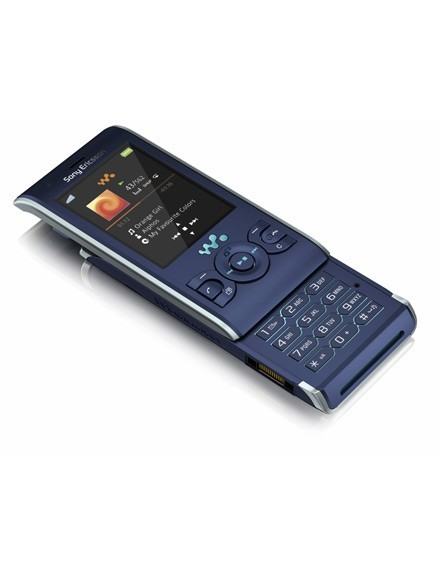 Мобильный телефон Sony Ericsson W595i