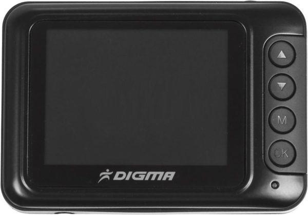 Видеорегистратор Digma D-Vision DVR40G