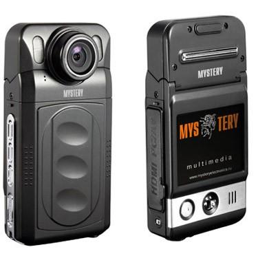 Видеорегистратор Mystery MDR-804HD