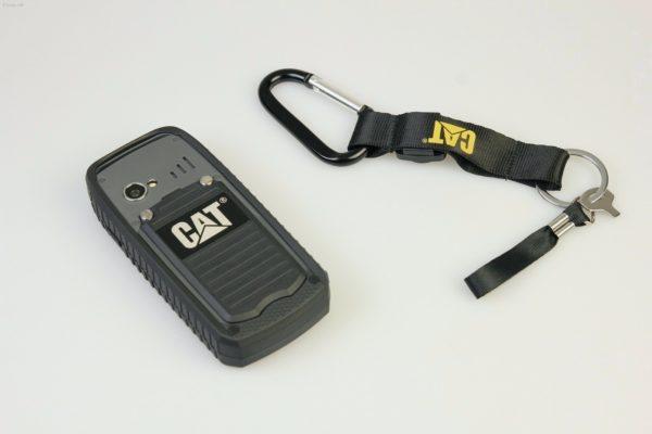 Мобильный телефон CATerpillar B25